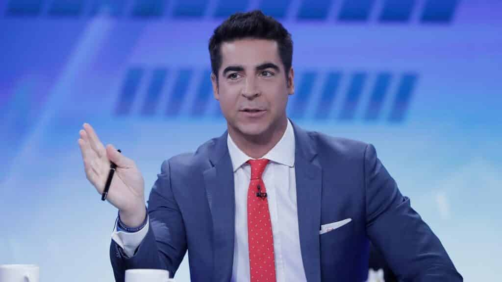 Image for Jesse Watters Saves The Drilldown - And The World